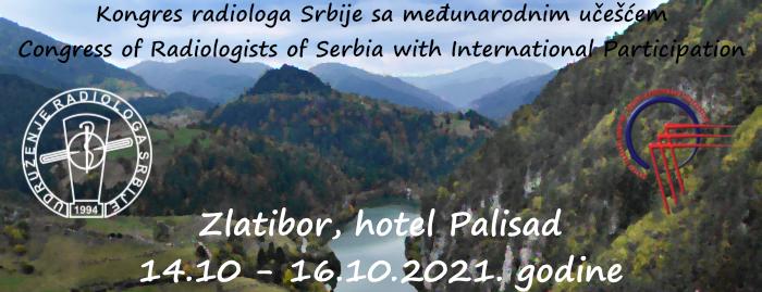 Kongres Radiologa Srbije 2021